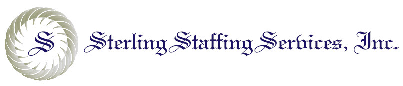 Sterling Staffing Services, Inc.
